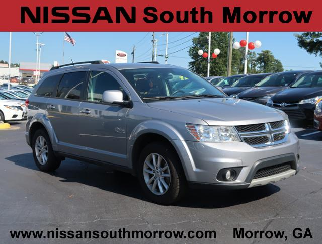 Pre-Owned 2016 Dodge Journey SXT FWD Sport Utility