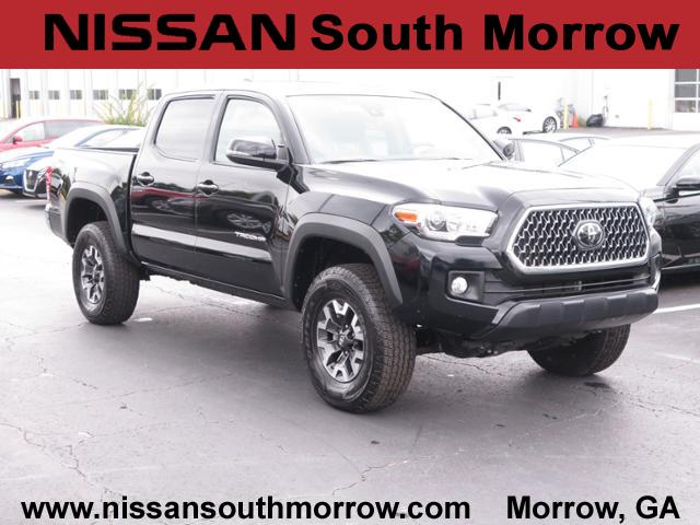 Pre-Owned 2019 Toyota Tacoma 2WD TRD Sport